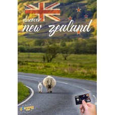 14 Days 13 Nights Discover New Zealand