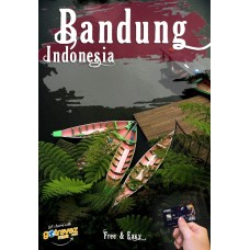 3 Days 2 Nights Indonesia - Bandung (Free & Easy)