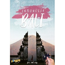 4 Days 3 Nights Indonesia - Bali (Free & Easy)
