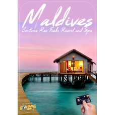 4 Days 3 Nights Maldives - Centara Ras Fushi Resort & Spa
