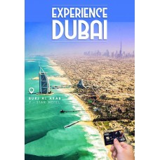 5 Days 4 Nights Dubai