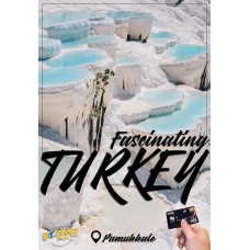 10 Days 7 Nights Fascinating Turkey