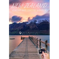 8 Days 7 Nights New Zealand - Glacier & Coastal Wonder
