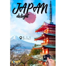 5 Days 4 Nights Japan Delight