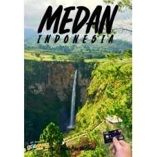3 Days 2 Nights Indonesia - Medan