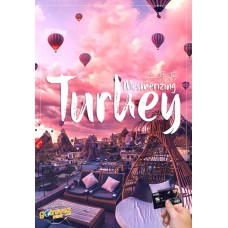 10 Days 8 Nights Mesmerizing Turkey - Uniquely Exotic