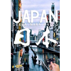 5 Days 4 Nights Japan - Osaka & Nara & Kyoto