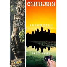 4 Days 3 Nights Cambodia - Siem Reap & Phnom Penh