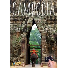 5 Days 4 Nights Cambodia - Phnom Penh & Siem Reap