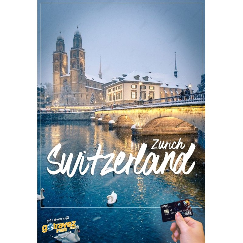 11 Days 8 Nights Switzerland & Bavaria