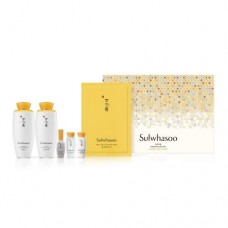 Sulwhasoo Essential Balancing Duo Set + FREE Gift 滋阴水乳礼盒