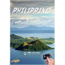 5 Days 4 Nights Philippines - Manila & Tagaytay Volcano & Pagsanjan