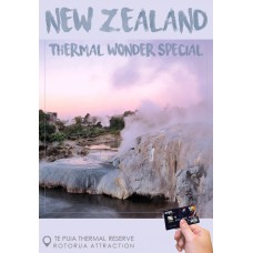 5 Days 4 Nights New Zealand - Thermal Wonder Special
