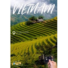 5 Days 4 Nights Vietnam - Hanoi & Lao Cai & Sapa