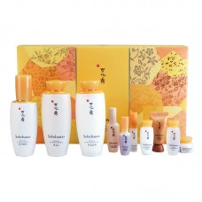 Sulwhasoo Essential Balancing Trio Set + FREE Gift滋阴润燥前导礼盒